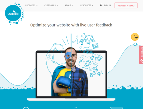 User Testing & Feedback Platforms